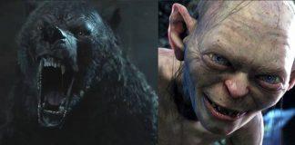 Mowgli di Netflix