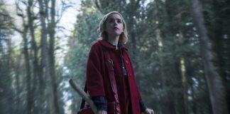 Le Terrificanti Avventure di Sabrina rinnovata per la 3 e la 4 stagione