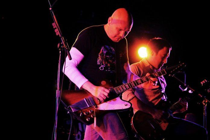 Billy Corgan Smashing Pumpkins