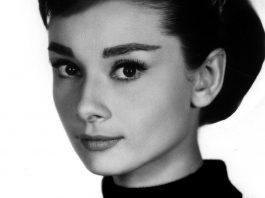 Serie tv Audrey Hepburn