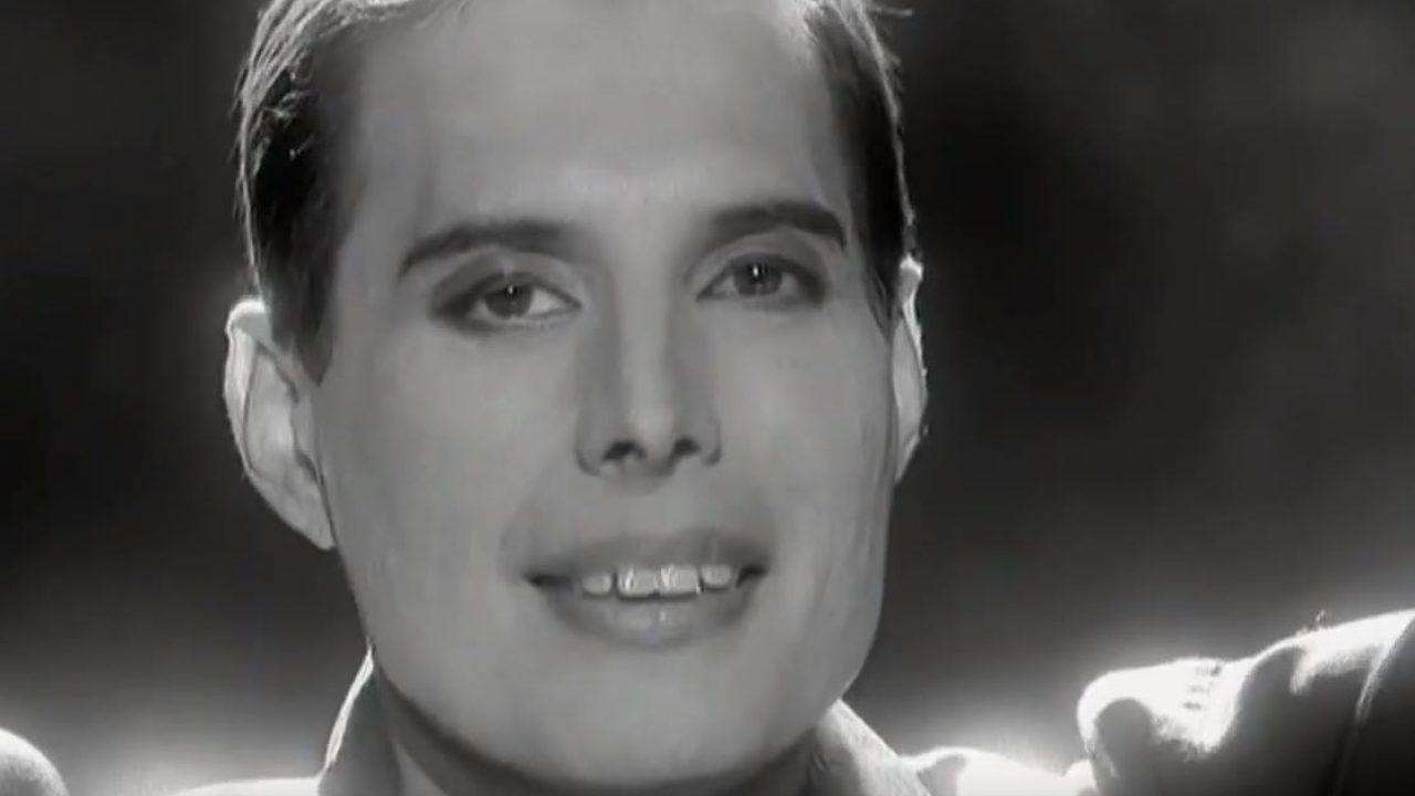 Queen: l'ultimo videoclip è il commovente addio di Freddie