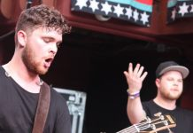 Royal Blood rock