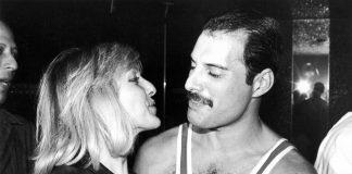 Freddie Mercury e Mary Austin, l'eterna compagna del leader dei Queen
