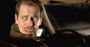 Compleanno Steve Buscemi