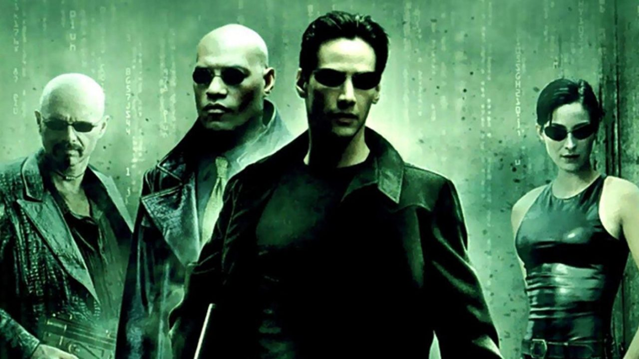 Risultato immagini per matrix