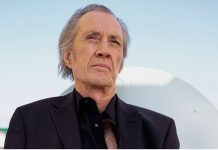 Morte david carradine