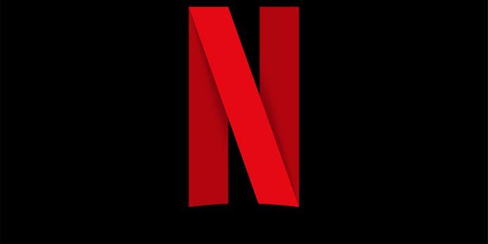la grande N di Netflix