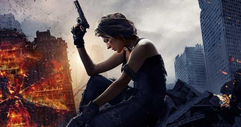 reboot di Resident Evil