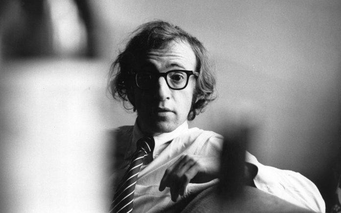 Woody Allen: la sua insolita storia d'amore a 41 anni