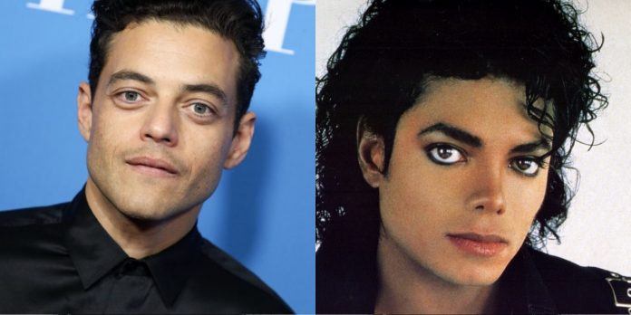 Rami Malek: dopo Freddie Mercury potrebbe interpretare Michael Jackson