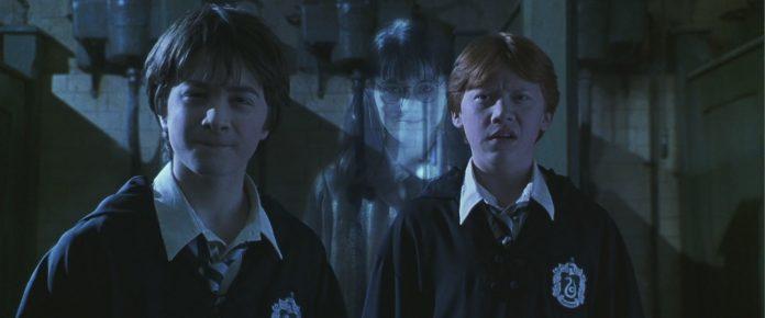 Harry Potter: il disgustoso modo di andare in bagno dei maghi