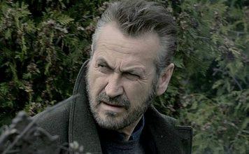 Marco Giallini è Rocco Schiavone