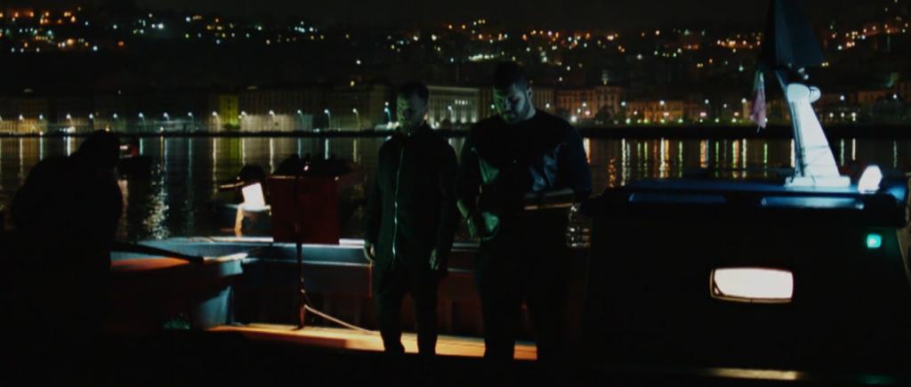 Gomorra 4, immagine della serie TV
