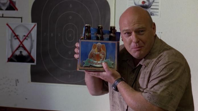 Breaking Bad: la birra di Hank potrebbe diventare realtà