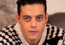 Gemello Rami Malek