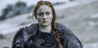 Sansa Stark usata in meme razzista, Sophie Turner non ci sta