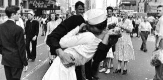 bacio del marinaio