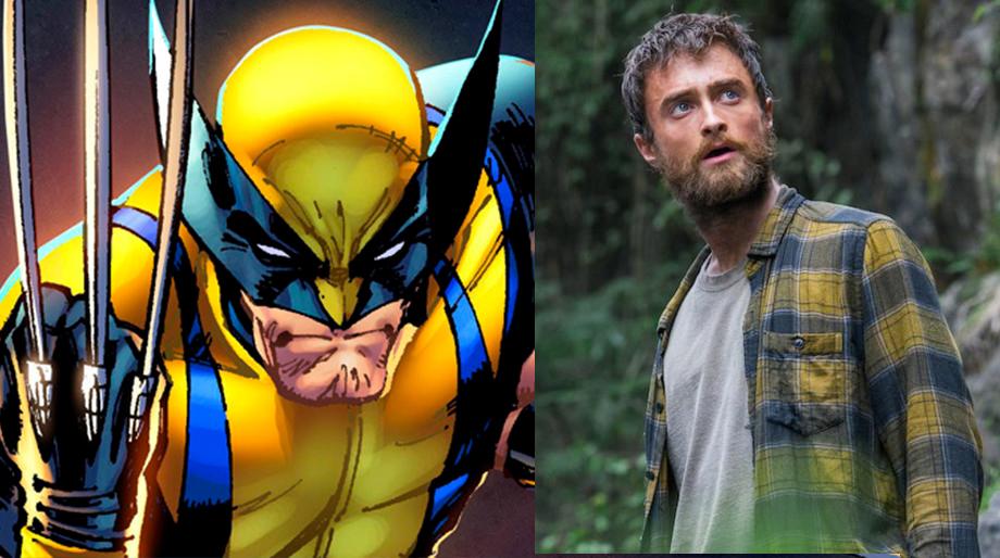 [Rumor] Daniel Redcliffe potrebbe essere il nuovo Wolverine?
