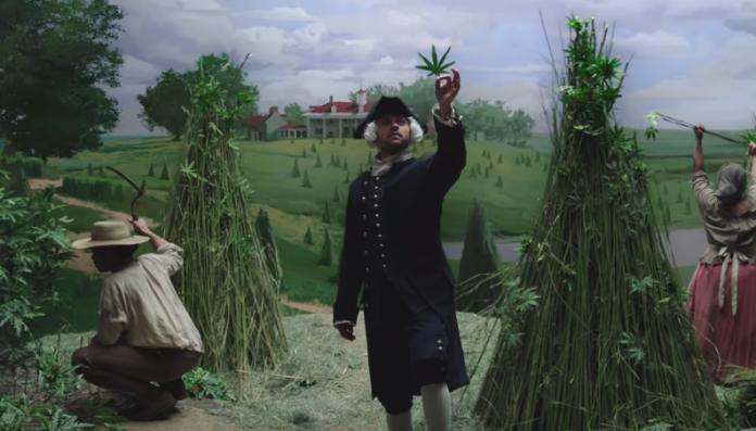 Spike Jonze lo spot sulla cannabis