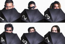 The Umbrella Academy 2 foto seconda stagione