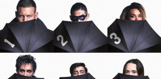 The Umbrella Academy 2 foto seconda stagione