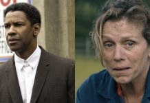 Denzel Washington e Frances McDormand nel Macbeth di Joel Coen