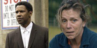 Denzel Washington e Frances McDormand nel Macbeth di Joel Coen