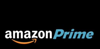 Amazon Prime Video Marzo