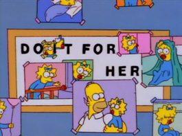 I 20 episodi più belli dei Simpson