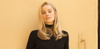Once Upon a Time in Hollywood: Margot Robbie nel nuovo poster