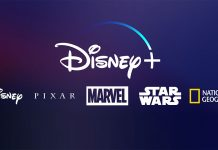 Disney+ vpn