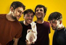 Gli Eugenio in Via Di Gioia sono una delle migliori band indie italiane contemporanee.