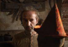 Pinocchio Garrone Trailer