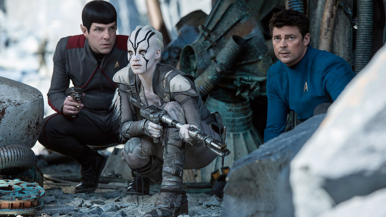 Star Trek Beyond - Netflix