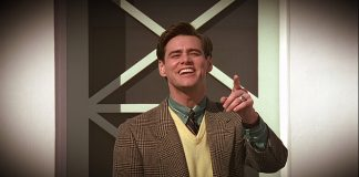 Jim Carrey, The Truman Show