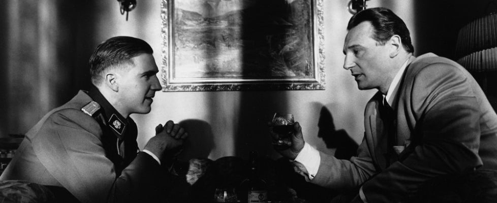 oscar miglior film: Schindler's List