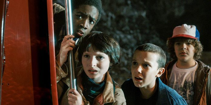 Stranger Things 3: ecco il trailer ufficiale [VIDEO]