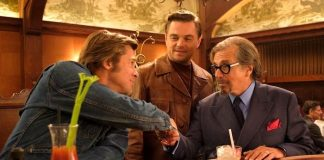 Once Upon a Time in Hollywood, la data d'uscita italiana ufficiale