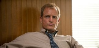 Woody Harrelson in True Detective