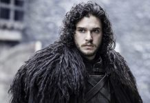 Game of Thrones, Kit Harington ''I critici? Che si fottano''
