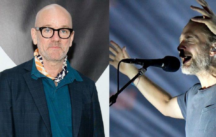 Radiohead e R.E.M.