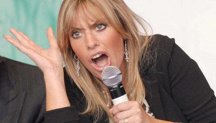 Alessandra Mussolini