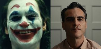 Il Joker di Phoenix diventa terrificante nel trailer mischiato con The Master