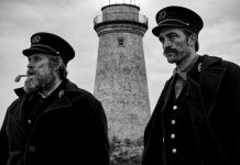 The Lighthouse: prima immagine del nuovo film del regista di The Witch