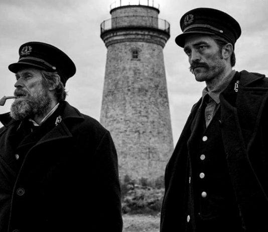 Lighthouse film e serie tv da vedere su Amazon Prime video consigli giugno