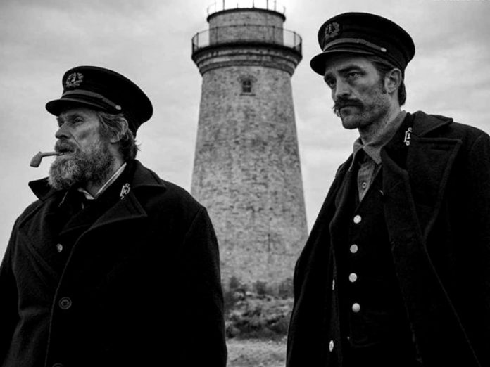 The Lighthouse: prima immagine del nuovo film del regista di The Witch