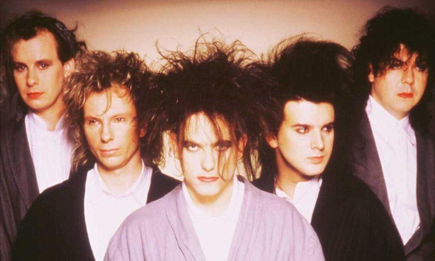 The Cure: il loro album Disintegration compie 30 anni