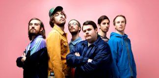 I Pinguini Tattici Nucleari pubblicano il nuovo album Fuori dall'Hype Ahia