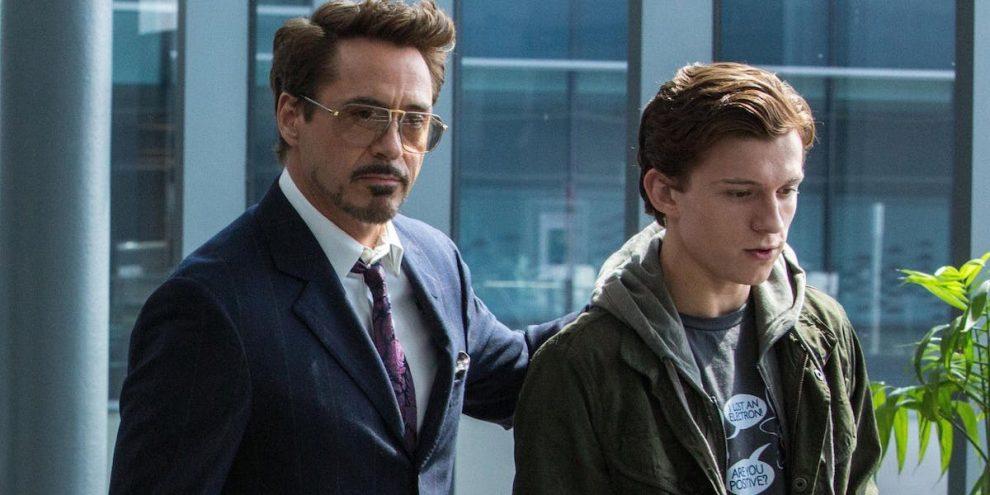 Tom Holland cosa ci aspetta in Spider-Man Far From Home