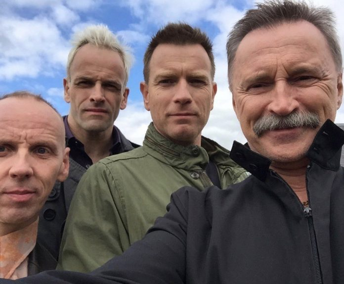Morto in una sparatoria l'attore di Trainspotting 2, Bradley Welsh